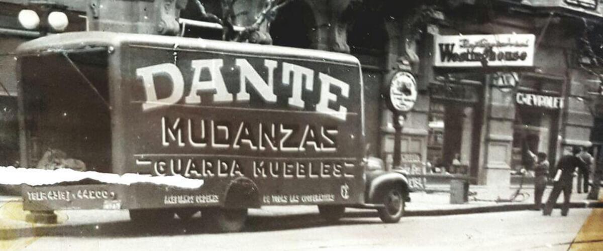 Entrevista a la empresa de mudanzas Dante en el diario El País